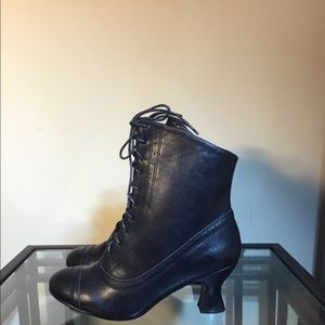 Ellie Shoes Women's 253-sarah Mid Calf Boot